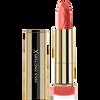 Bild: MAX FACTOR Colour Elixir Lippenstift pink brandy