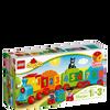 Bild: LEGO Duplo 10847 Zahlenzug