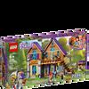 Bild: LEGO Friends 41369 Mias Haus mit Pferd