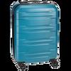 Bild: LOOK BY BIPA Trolley Blaue Streifen S