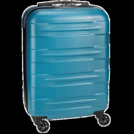 LOOK BY BIPA Trolley Blaue Streifen S