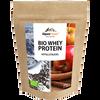 Bild: AlpenPower Bio Whey Protein Apfelstrudel