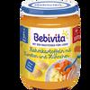 Bild: Bebivita Rahmkartoffeln mit Karotten und Hühnchen