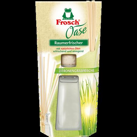 Frosch Oase Zitronengrasfrische