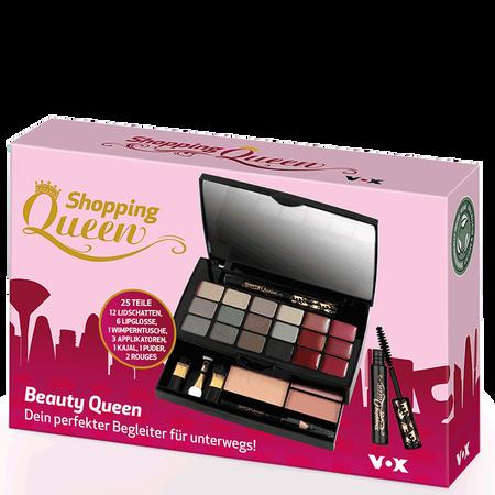 Shopping Queen Make-up Set
