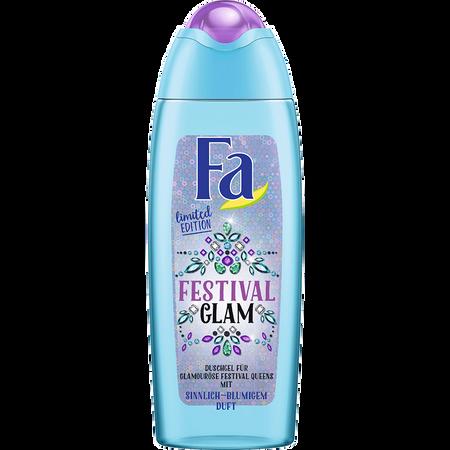 Fa Dusche Festival Glamour