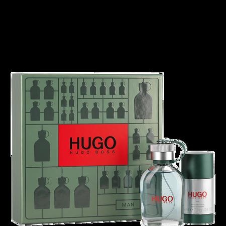 Hugo Boss Hugo Man Duftset