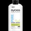 Bild: syoss PROFESSIONAL Pure Fresh Balsam