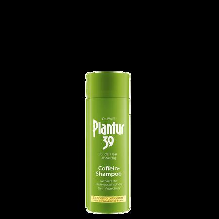 Plantur 39 Phyto-Coffein Shampoo Color