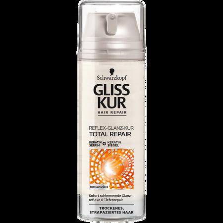 Schwarzkopf GLISS KUR Hair Repair Total Repair Reflex-Glanz-Kur