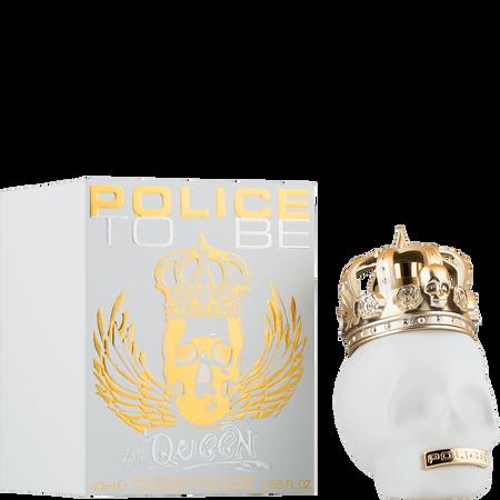 Police To Be The Queen Eau de Parfum (EdP)