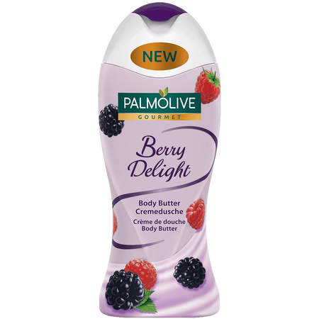 Palmolive Gourmet Berry Delight Cremedusche