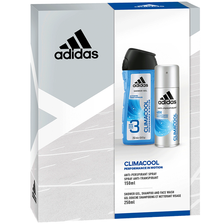 adidas Climacool Performance in Motion Geschenkset