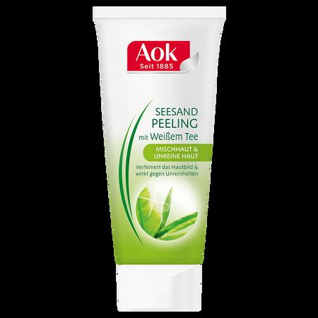 Aok Seesand Peeling