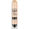 Bild: LOOK BY BIPA All Over Natural Foundation Stick camel
