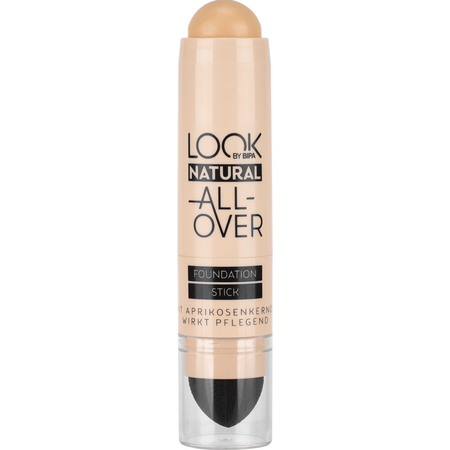 LOOK BY BIPA All Over Natural Foundation Stick