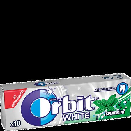 Orbit White Spearmint Kaugummi