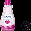 Bild: Coral Waschmittel Wolle & Seide flüssig