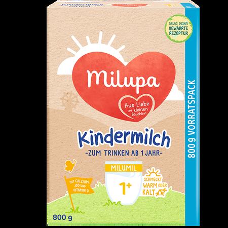 Milupa Milumil Kindermilch 1+