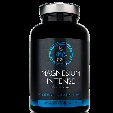 its me now Magnesium Intense