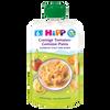 Bild: HiPP Quetsche Cremige Tomaten-Gemüse Pasta
