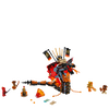 Bild: LEGO Ninjago 70674 Feuerschlange
