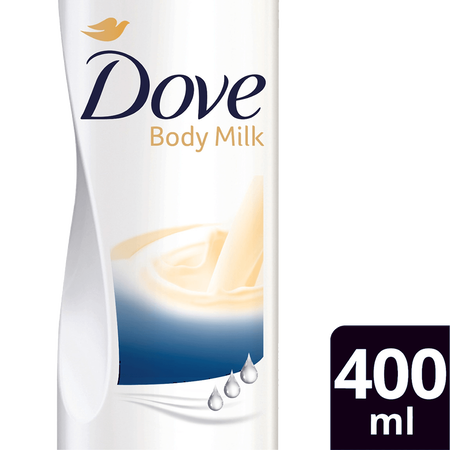 Dove DeepCare Complex Bodymilk