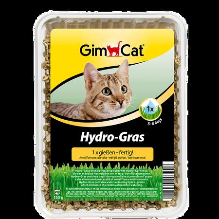 GimCat Hydro Katzengras