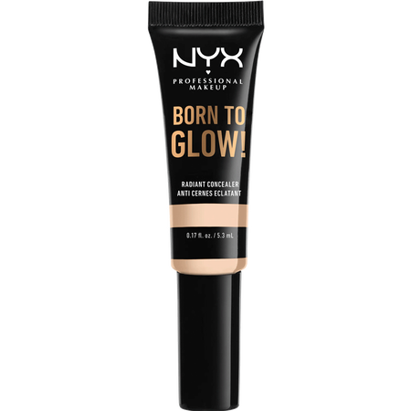 NYX Professional Make-up Born To Glow Radiant Concealer