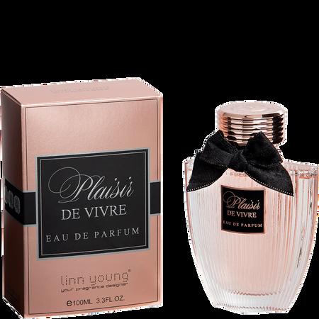 Linn Young plaisir de vivre Eau de Parfum (EdP)