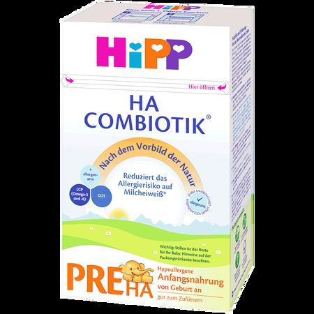 HiPP Pre HA Combiotik Anfangsnahrung