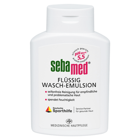 sebamed Wasch-Emulsion