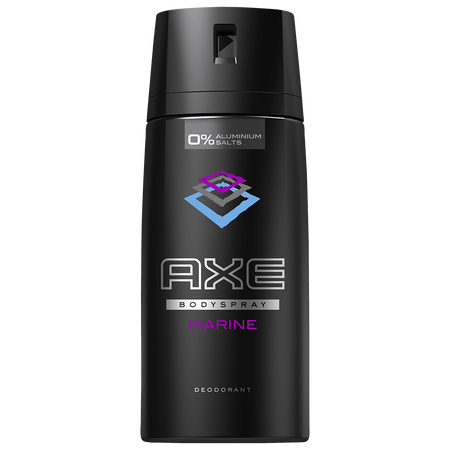 AXE Deodorant Bodyspray Marine