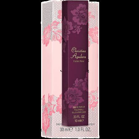 Christina Aguilera Definition Eau de Parfum (EdP) + gratis Violet  Noir Rollerball