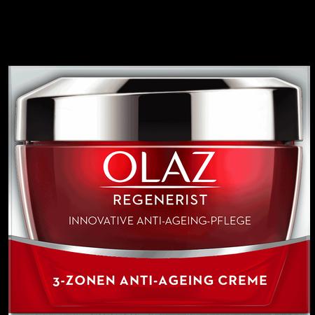 Olaz Regenerist 3-Zonen Anti-Ageing Creme
