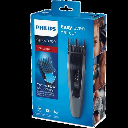PHILIPS Hairclipper Series 3000 Haarschneider HC3520/15