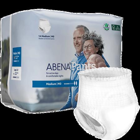 Abena Pants M0