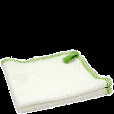 Pure Skin Food Waschbare Kosmetiktücher aus Bio Baumwolle