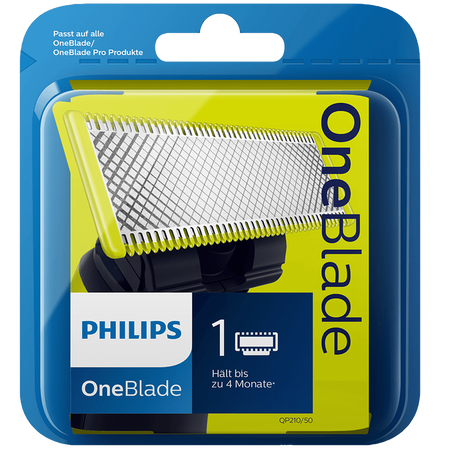 PHILIPS One Blade QP2520/20 Klinge