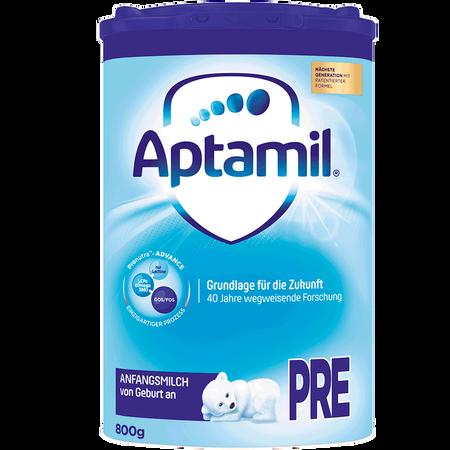 Aptamil PRE Anfangsmilch