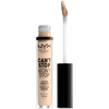Bild: NYX Professional Make-up Can't Stop Won't Stop Concealer light ivory
