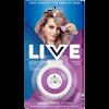 Bild: Schwarzkopf Live Color Haarkreide Purple Kiss