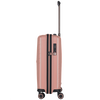 Bild: TITAN Subway Koffer 4 Rad S Rosé
