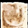 Bild: puremetics Peeelende Duschseife Hafermilch Tonka
