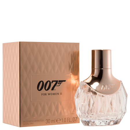 James Bond 007 Women II Eau de Parfum (EdP)