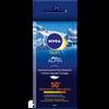 Bild: NIVEA Sun Alpin Sonnencreme für Gesicht LSF 50+