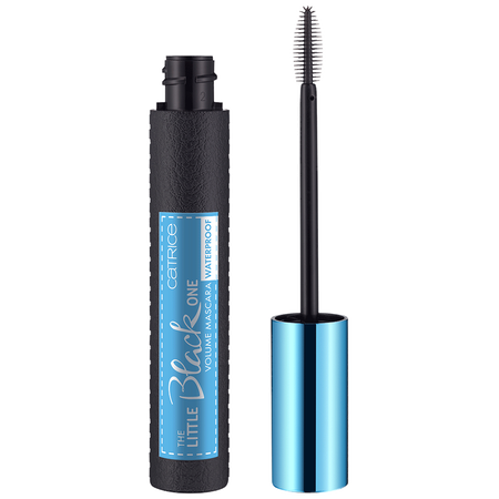Catrice The Little Black One Volumen Wimperntusche wasserfest