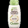Bild: GARNIER Wahre Schätze Shampoo Wohltuende Mandelmilch