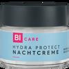 Bild: BI CARE Hydra Protect Nachtcreme