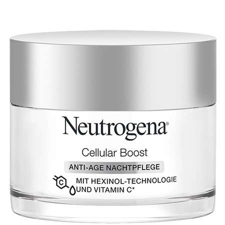 Neutrogena Cellular Boost Anti-Age Nachtpflege